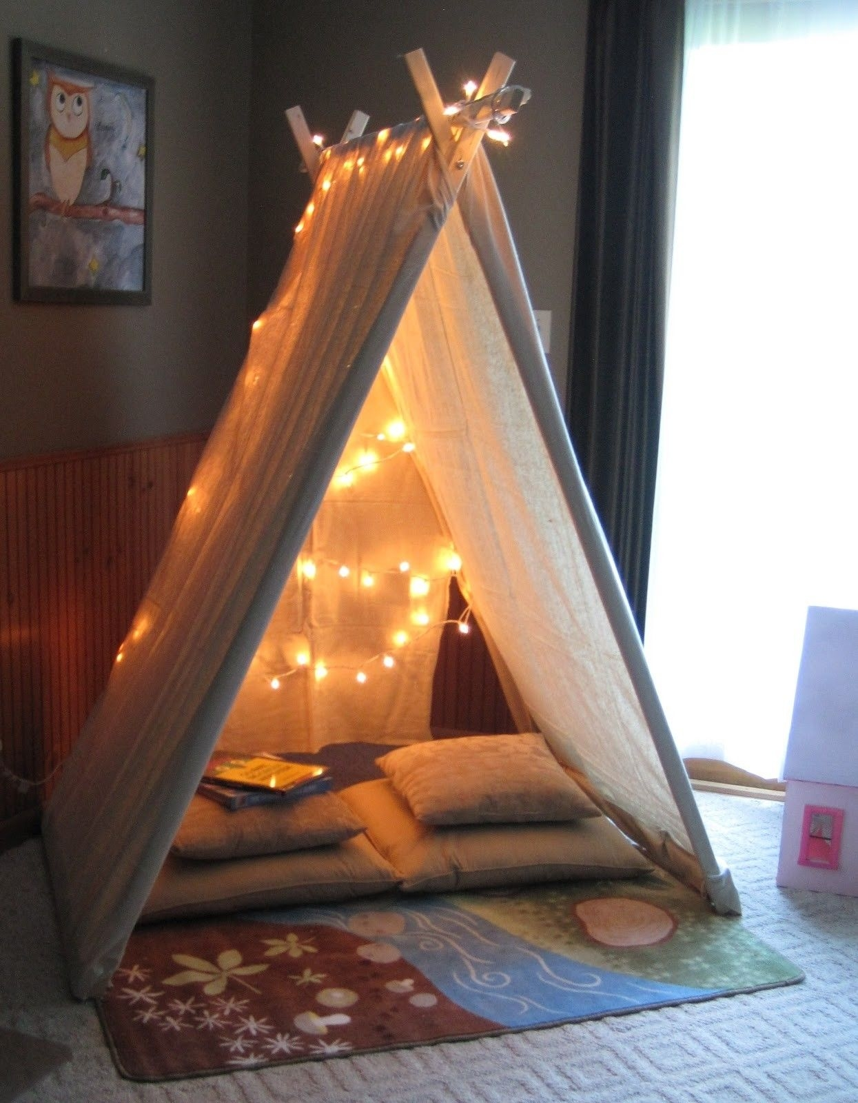 Pup tents for kids & Tents For Kids Rooms - Ideas on Foter