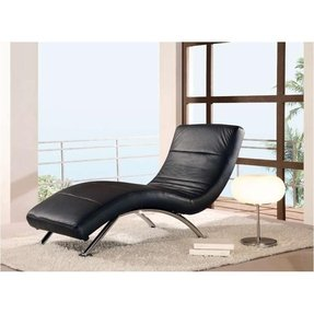 Are Curved Chaise Lounge Chairs Comfortable