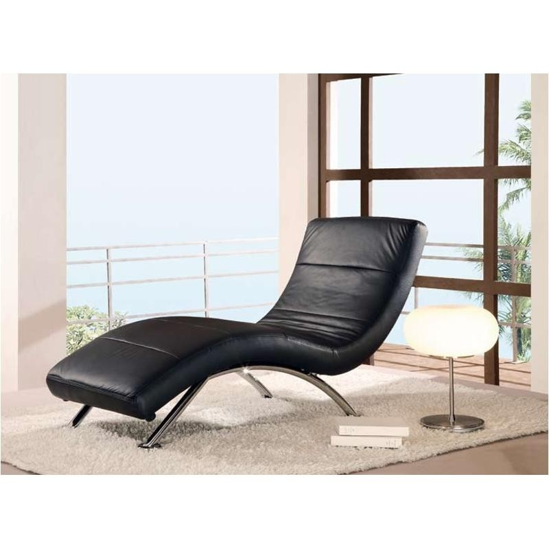 Superieur Reclining Chaise Lounge Chair Indoor 8