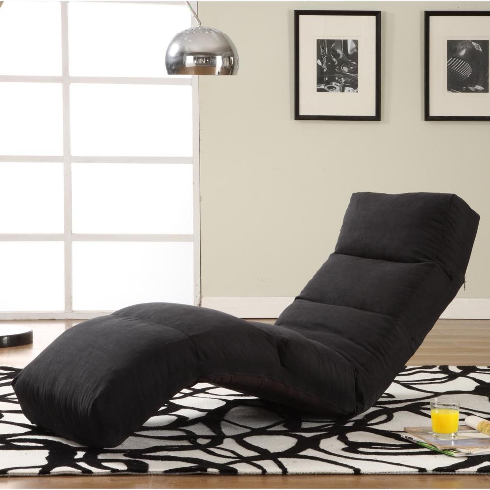 Reclining Chaise Lounge Chair Indoor   Ideas On Foter