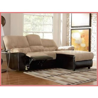 Small Sectional Sofa With Recliner For 2020 Ideas On Foter