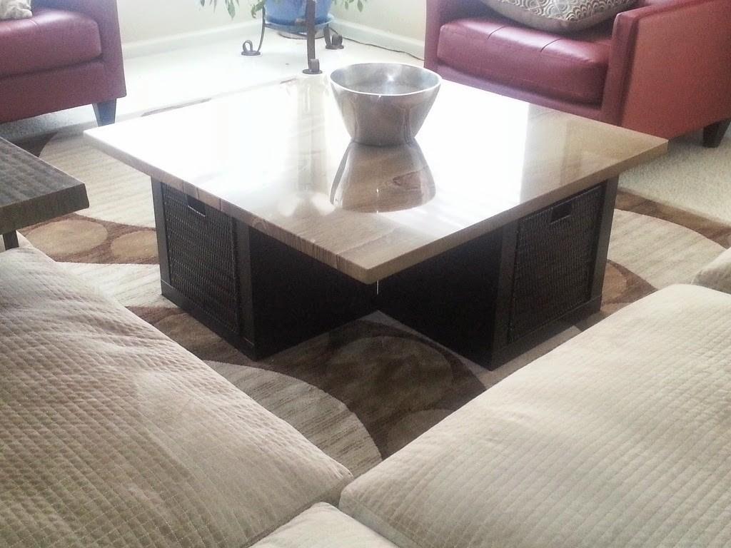 Granite Top Coffee Table Foter