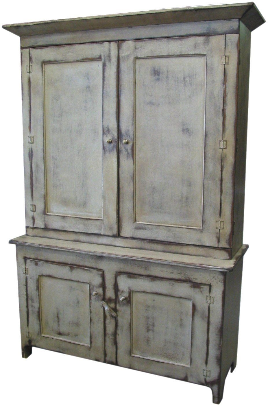 Charmant Shabby Chic Tv Cabinet White On Java