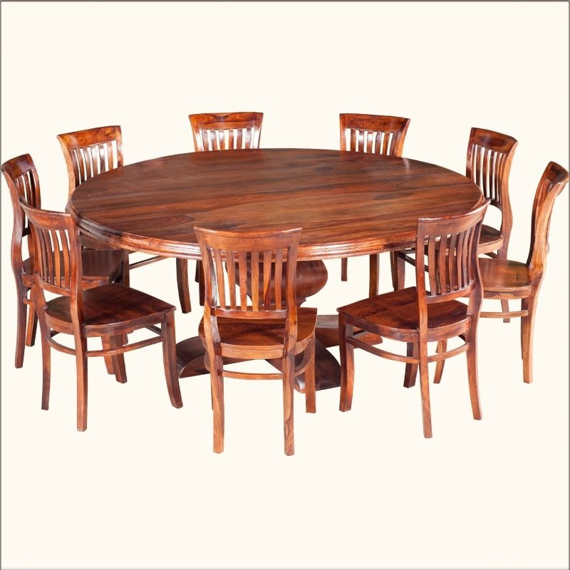 Charmant Large Dining Room Tables Seats 10   Ideas On Foter
