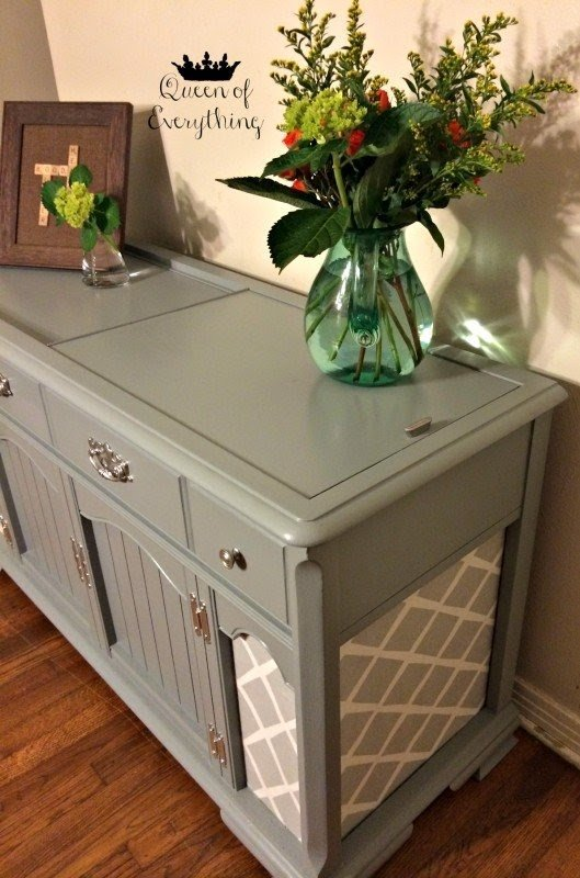 Stereo Cabinet Furniture 1