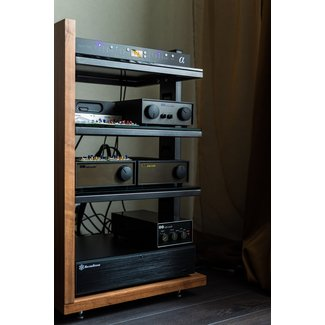 Stereo racks and stands 1