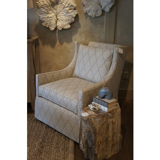 Upholstered Swivel Living Room Chairs - Ideas on Foter