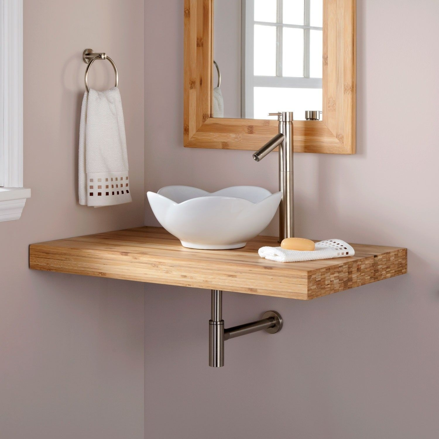 Vanity Tops For Vessel Sinks 2