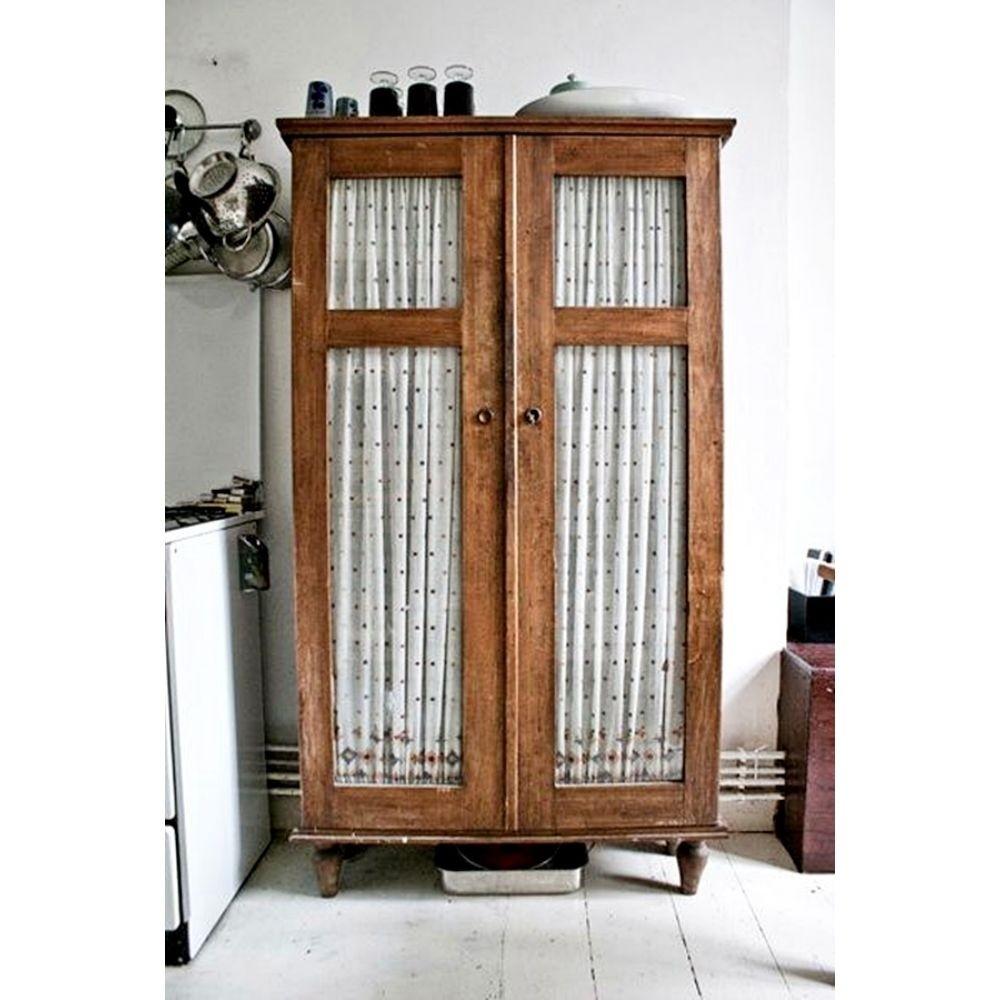 Vintage Wardrobe Closet