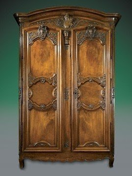 Entertainment Armoire With Doors Foter