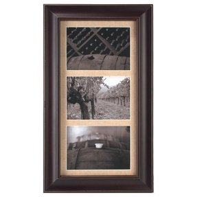 Triple 8x10 Picture Frame - Foter