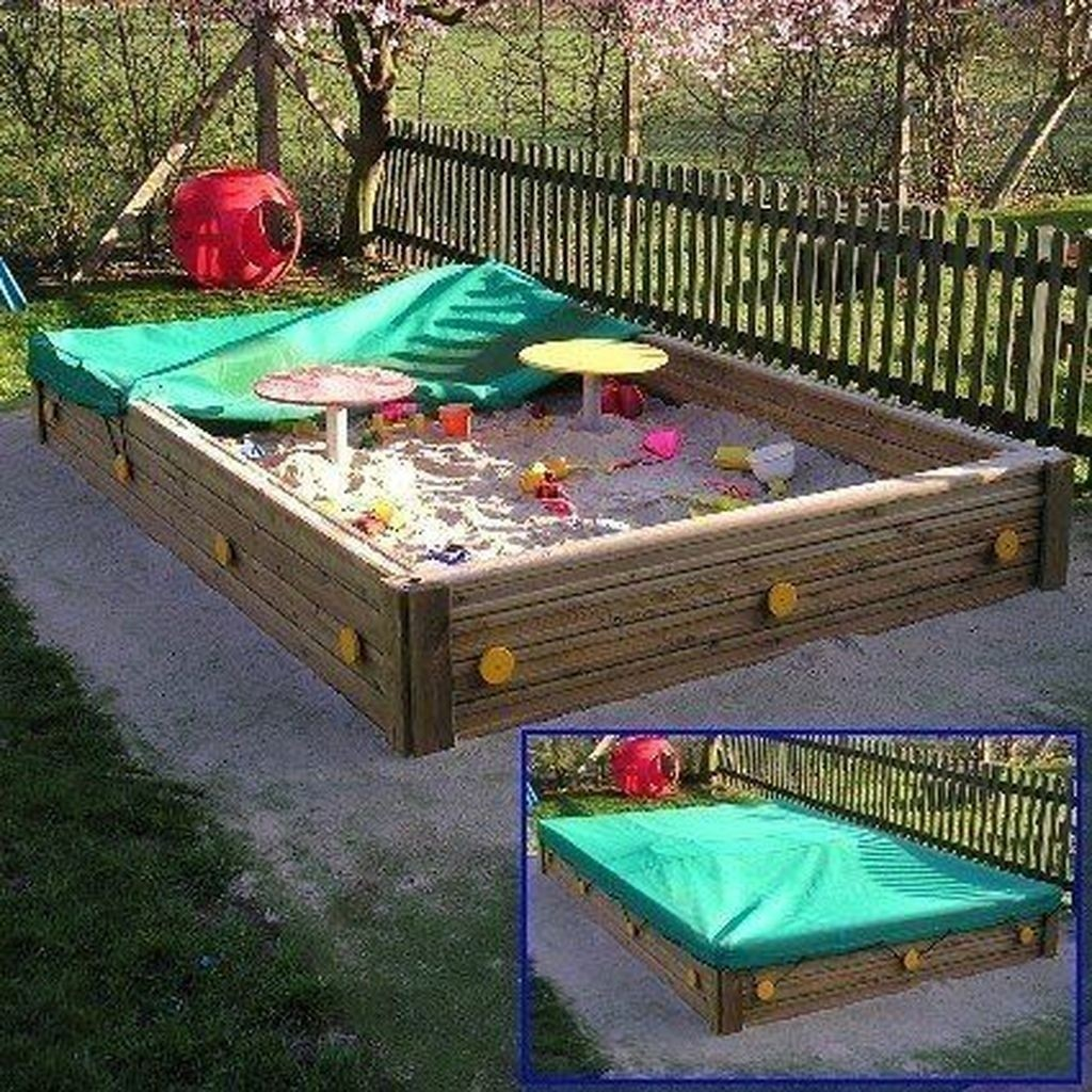 Backyard Playground Equipment Plans