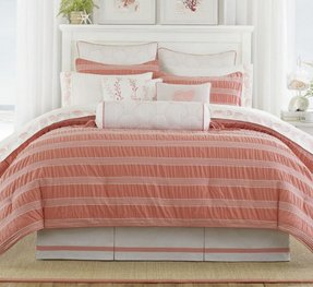 Beach comforter sets queen