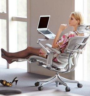 office recliners. Best Ergonomic Recliner Office Recliners E