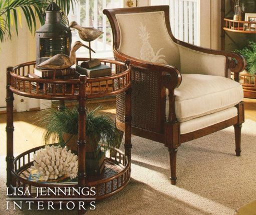 Gentil British Isles Furniture 2