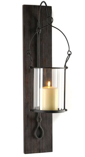 ideas wall candle best on pinterest sconces sconce