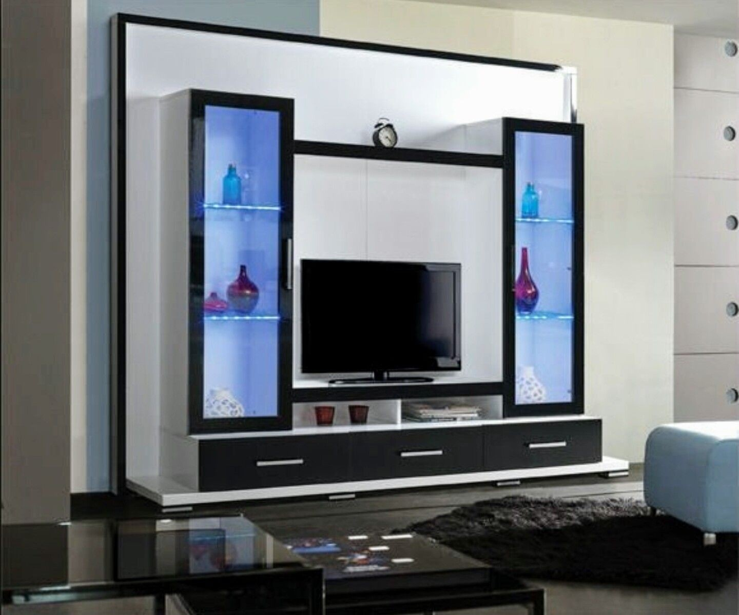 Incroyable Contemporary Tv Stands For Flat Screens