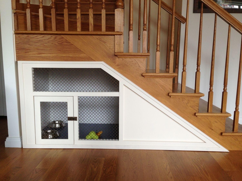 Exceptional Corner Dog Crate