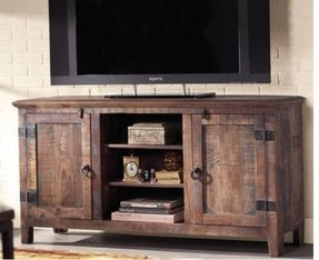 Country Style Tv Stand Ideas On Foter