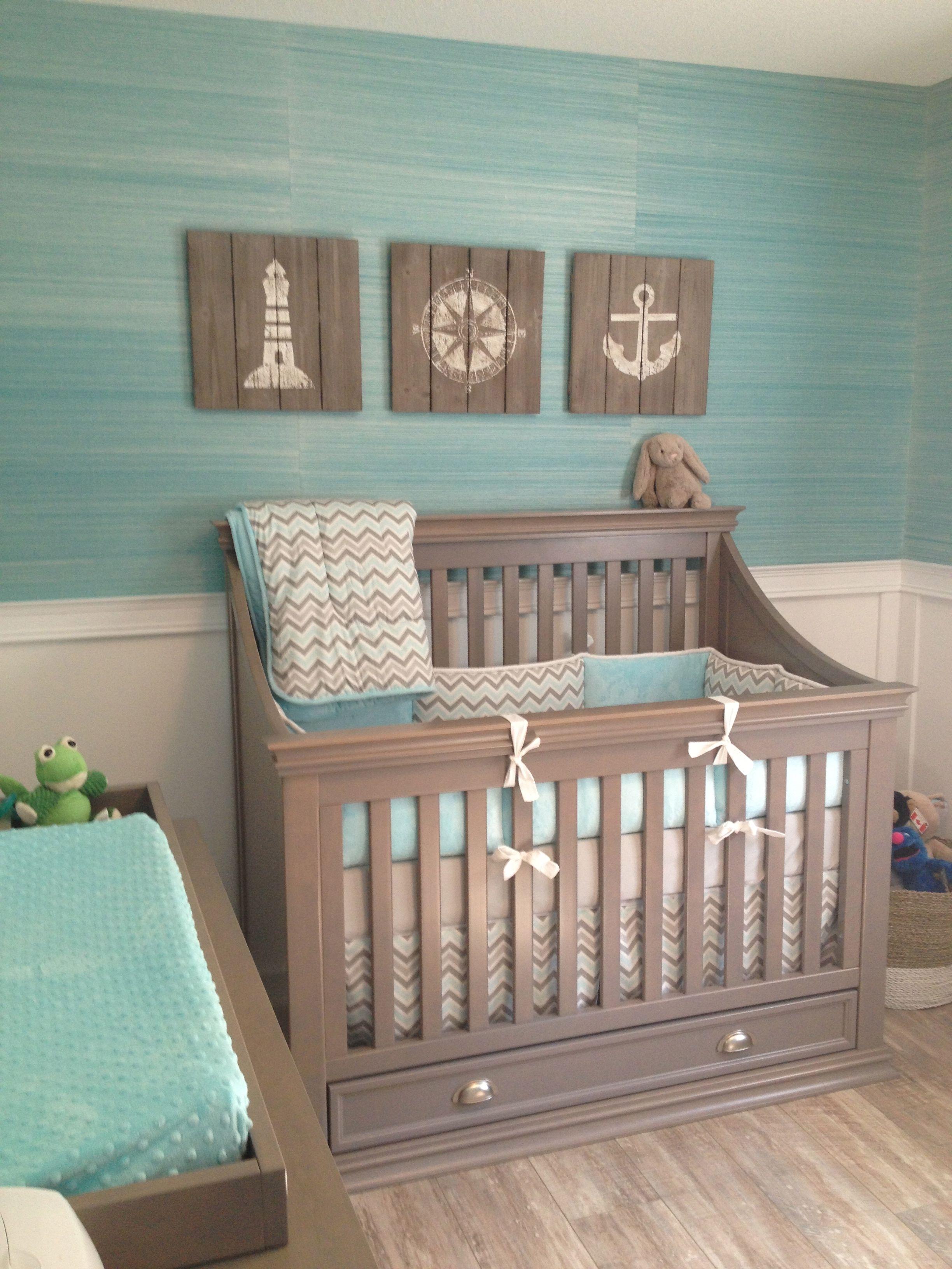 Beautiful Cribs With Storage 3