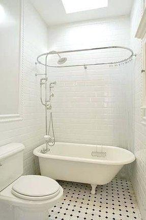 Designer Shower Curtain Rings 19