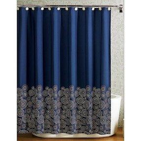 Designer Shower Curtain Rings 26