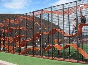 Backyard playground equipment foter diy outdoor gym equipment solutioingenieria Gallery