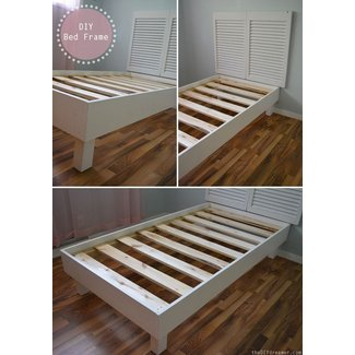 Kids Twin Platform Bed Ideas On Foter