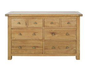 Double chest of drawers 1