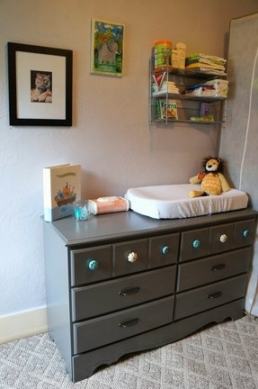 Double chest of drawers 17