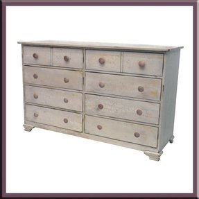 Double chest of drawers 26
