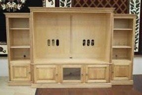 Entertainment units tv stands