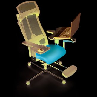 Ergonomic recliner chair reviews