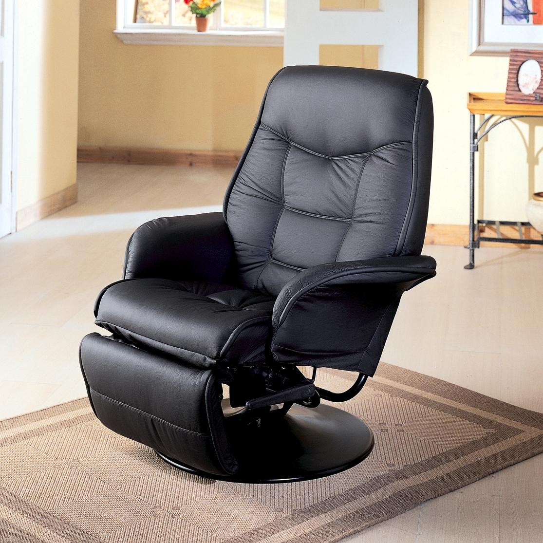 Ergonomic Recliner Chairs 15
