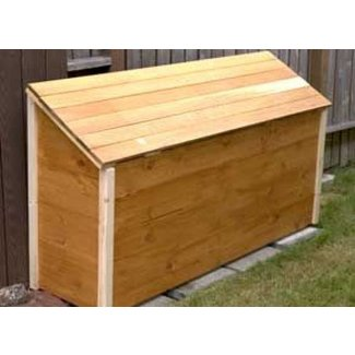 Fantastic Outdoor Storage Box Wood Ideas On Foter Short Links Chair Design For Home Short Linksinfo