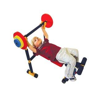 Kids Gym Equipment
