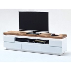 Light oak tv stands 1