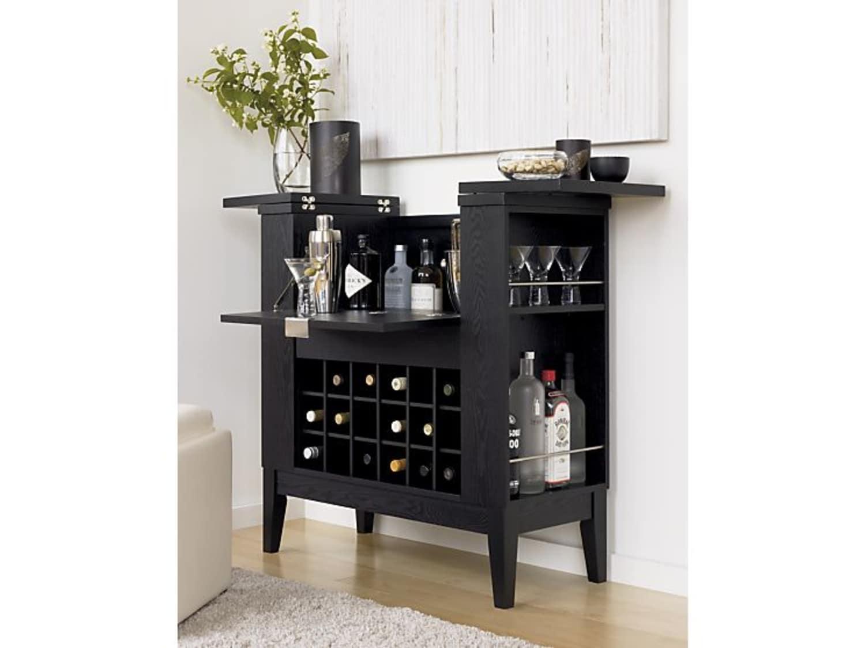 Bon Living Room Bar Cabinet