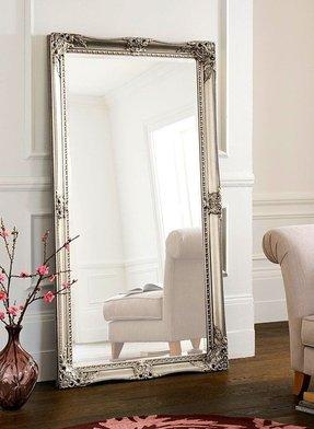 Large Floor Length Mirror Foter