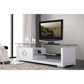 Modern Tv Stands For Flat Screens - Foter