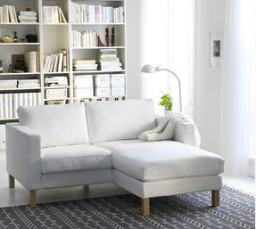 Modular sofas for small spaces 1