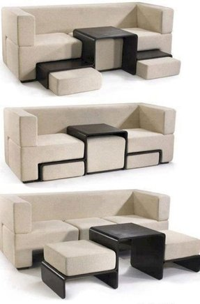 Modular Sofas For Small Spaces - Ideas on Foter