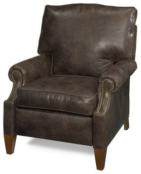 Leather Recliner With Nailhead Trim Ideas On Foter