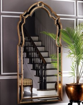 floor oversized leaning foter floors mirrors arched explore mirror