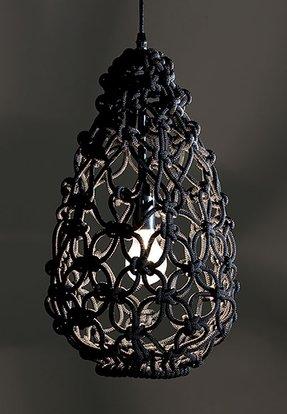 Pendant lamp shade foter paper mache lamp shade aloadofball Gallery
