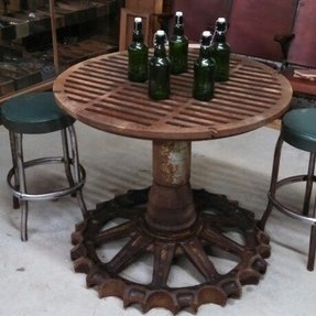 Pub style tables for sale