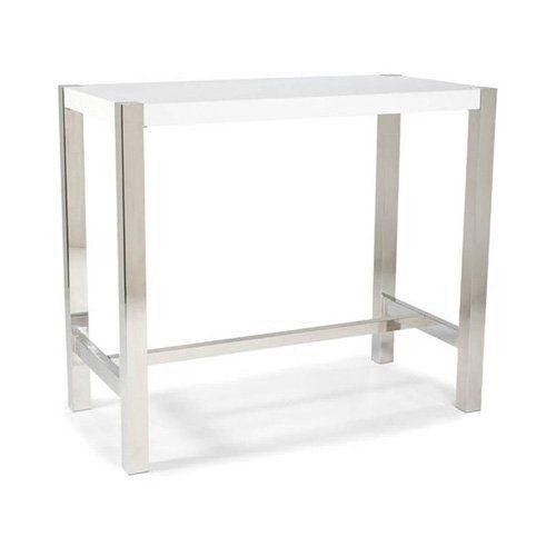 Rectangular Bar Height Table