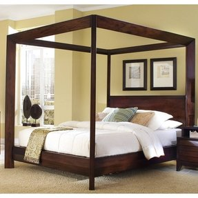 Four Poster King Bed Sets - Foter