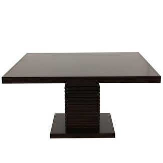 Square Pedestal Dining Table Ideas On