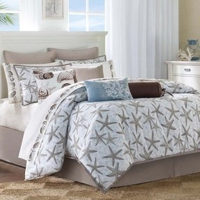 teen beach bedding - Harbor House Bedding